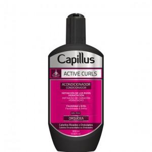 APRÈS-SHAMPOING CAPILLUS ACTIV CURLS (300ML)
