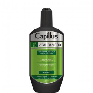 APRÈS-SHAMPOING CAPILLUS VITAL BAMBOU (300ML)